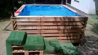 Shipping container pools costs (Slidshow)