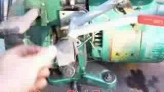 33 GEET fuel processor - Generator Project - How to build GEET Fuel Processor
