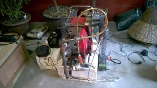 GEET life  Plasma Reactor or Vaporising Carburettor  Part 1 of 5