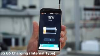 RF CHARGING VIDEO BY WARP Solution Inc.