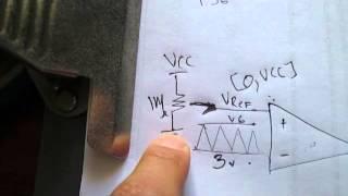 PWM Pulse-width Modulation modulacion por ancho de pulso