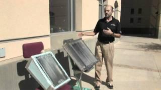 Renewable Energy: Solar Water Distillers
