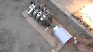 Magnet Motor