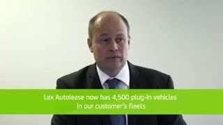 Alternative Fuels for Commercial Vehicles - the Lex Autolease CV Show breakfast seminar 2016