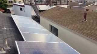 Enphase Solar -- Panel Add On