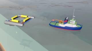 Tec Energia Underwater Compressed Air Energy Storage