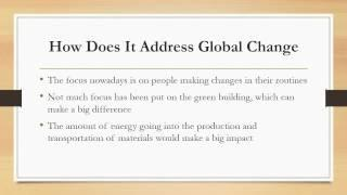 Sustainable Building Materials PPT Final