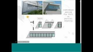Passive Solar Design w Sarah Raymer