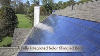 Low-Profile Solar Shingle Installation | Post Remodeling