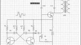 Analog PWM Circuit