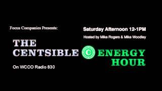 "The Centsible Energy Hour ""Alternative Fuels"" Part III"