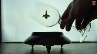 Magnetic Levitation - Science Experiment