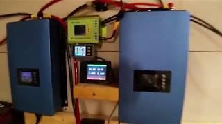DIY Powerwall ZEVA 12S BMS for Tesla Batteries