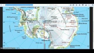 Rain in Antarctica  132017