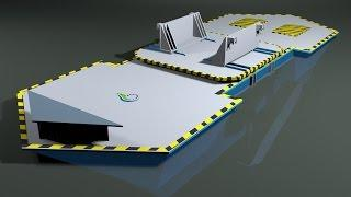 GMax Tidal Energy Development Partnership Presentation