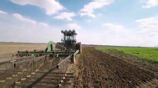 Hydrogen Farm Power Gas Tractor CLEAN FUEL CLEAN FARMING