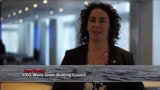 World Green Building Council overview [construction]