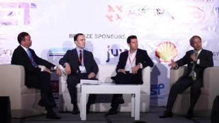 Panel: Innovating renewable energy project finance