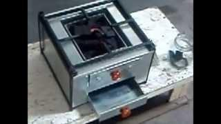 Best Smokeless Biomass Fuel Stove