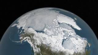 ARCTIC SEA ICE LOWS Wrap Up Brief October 1, 2016