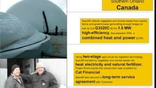 Caterpillar Webcast: Combined Heat and Power Applications