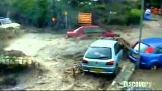 Extreme weather events to 2006 from Discovery Channel