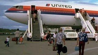 United Airlines Flight 232 Mid Air Engine Catastrophe