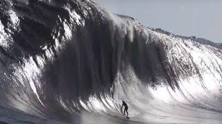 Biggest Waves on the Planet