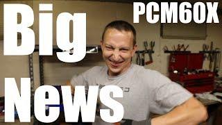 Diy Tesla Powerwall ep46 Exciting PCM60X News
