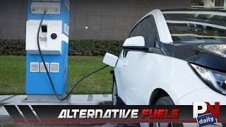 Are Alternative Fuels Better Or Worse?
