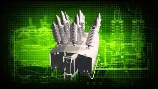 Smart Grid - Red Inteligente - Auto Recuperación
