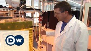 The power of algae: Innovative fuel | Made in Germany