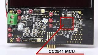TIDA–00100: Indoor Light Energy Harvesting Reference Design for BLE Beacon Subsystem