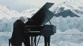 """Ludovico Einaudi - """"Elegy for the Arctic"""" - Official Live (Greenpeace)"""
