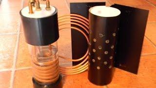 ECOCZAR fapor fuel saving system
