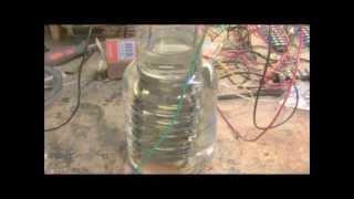 Plasma Electrolysis StarPower