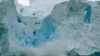 Melting Of Antarctic Ice Sheet And 3 Meter Sea Level Rise Inevitable