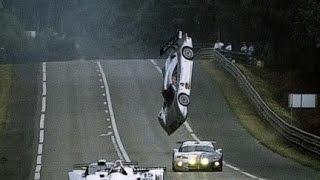 Le Mans Flying Cars