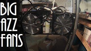 Diy Tesla Powerwall ep9 Quick 18650 Update