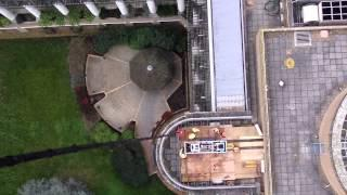 Watermiser Cooling Tower Helicopter-Lift