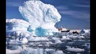 An Unexpected Lesson In Antarctic Ice Melt