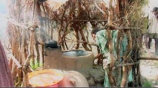 Red Cross Fuel Saving Stoves Ethiopia