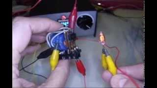 Mechanical Joule Thief - Is It Possible?