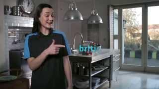 Energy Saving Tips from British Gas