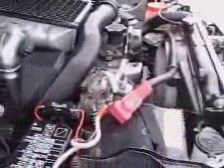 HHO Generator - Intercooled Turbo Diesel Part 2