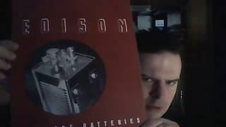 Edison Nickel Iron Storage Battery Part 1