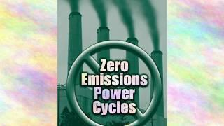 Zero Emissions Power Cycles | Ebook