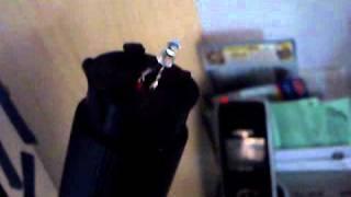 Stubblefield / earth battery update Nov 2010