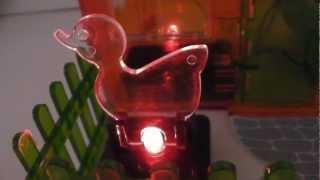 D.i.Y Amazing Eco-House (Greenex Series) Item No.36516