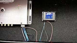 Ultra Capacitor, Super Capacitor Demonstration, Explanation. supercap, ultracap, Amplifier